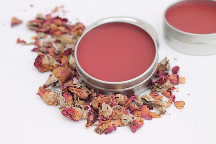 Lip Cheek Stain, Rose, Makeup,  - kismibellabathandbody | ello