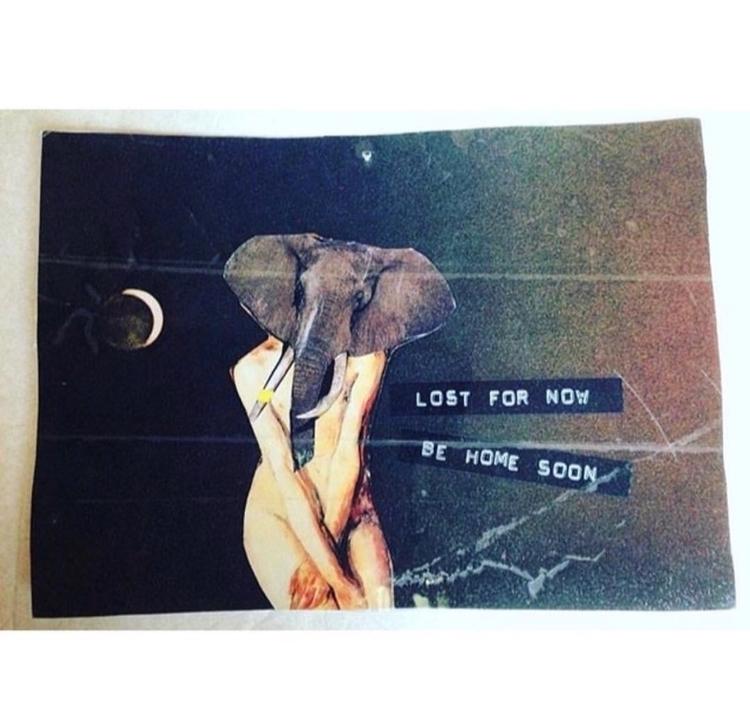 Postcards Prints shop - hgtandbone | ello