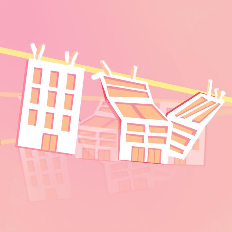 Laid 50/100 - the100dayproject, 100daysofinvertedcities - jenifferrivera | ello