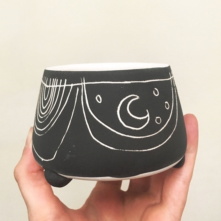 Patiently waiting glaze kiln co - allisonfretheimceramics | ello