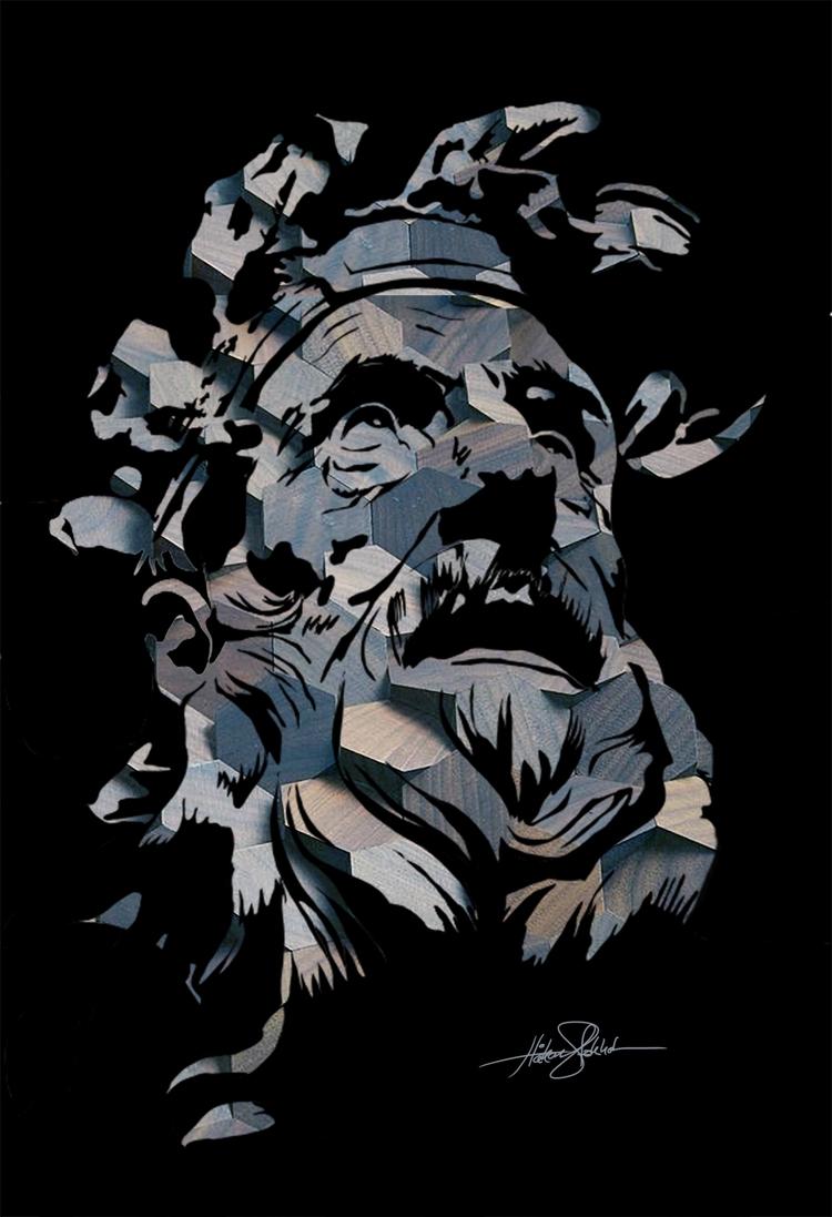 stencil - stokholm | ello