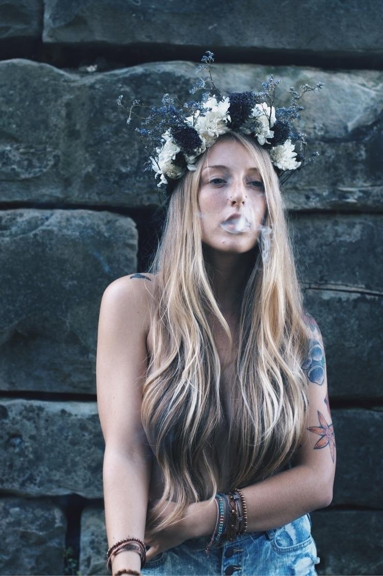 Photography, styling, flower cr - ndelswick | ello
