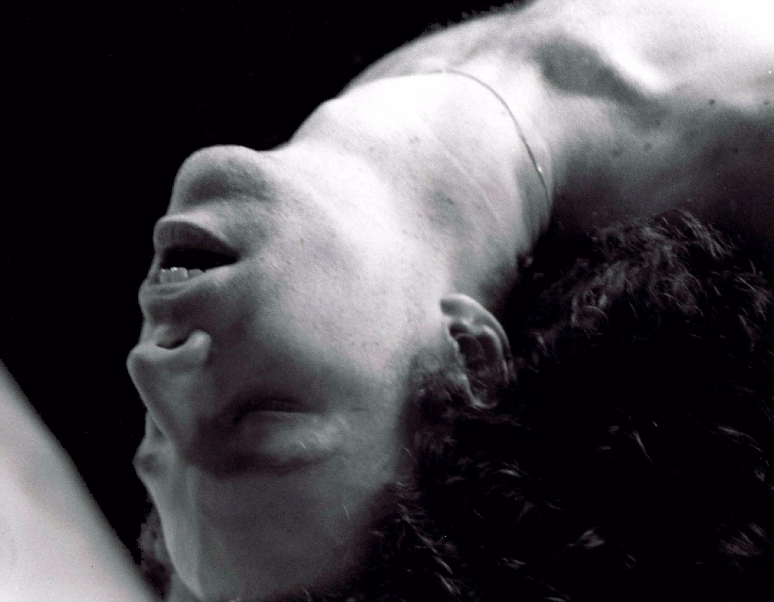 'Ecstasy''//''Extase'' Copyrigh - andy-jean | ello