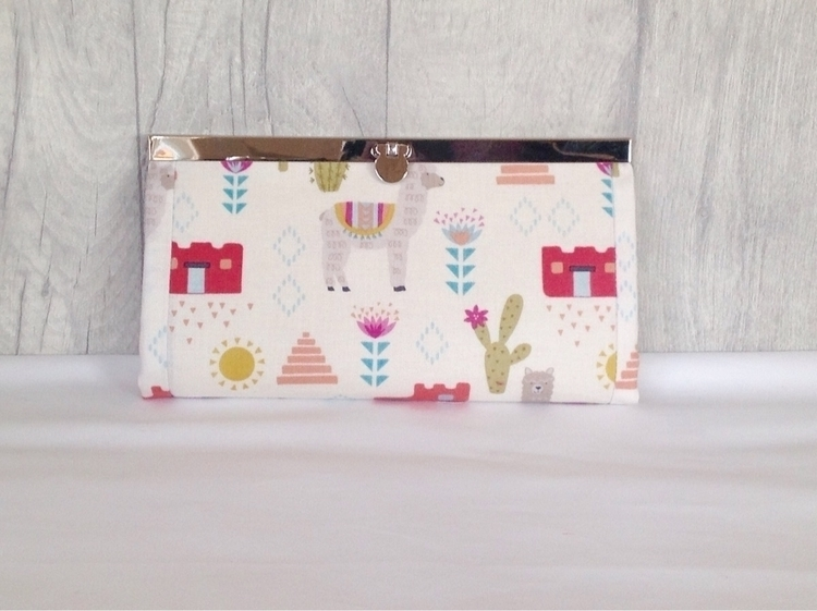 love Llamas Cactus perfect purs - beesattic | ello