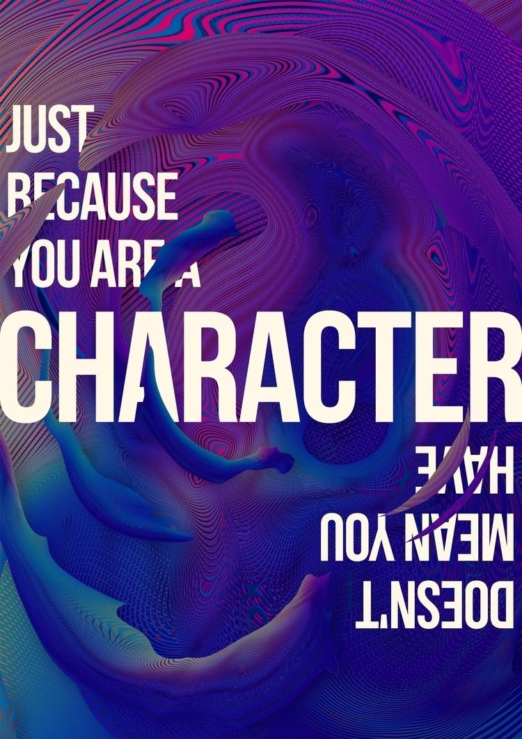 character character. Todays quo - theradya   ello