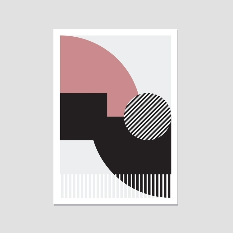 Arc prints added store week - geometry - studioonto | ello