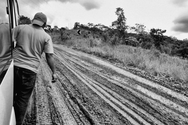 Amazon basin, Ecuador, 2017 Mit - mitchcullin | ello