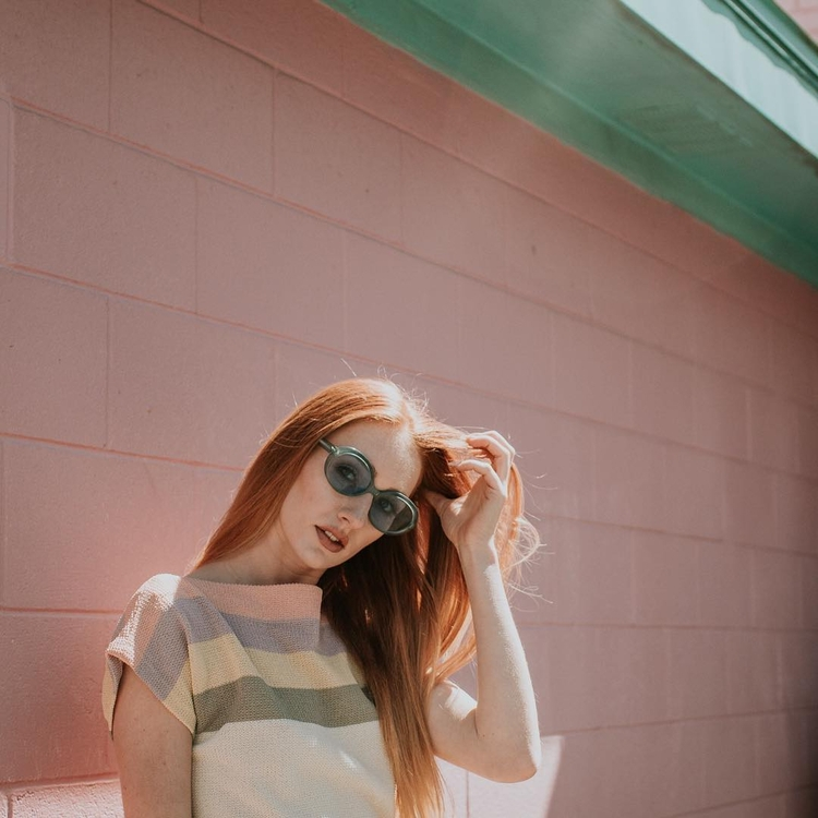 Gorgeous Portrait Photography J - photogrist | ello
