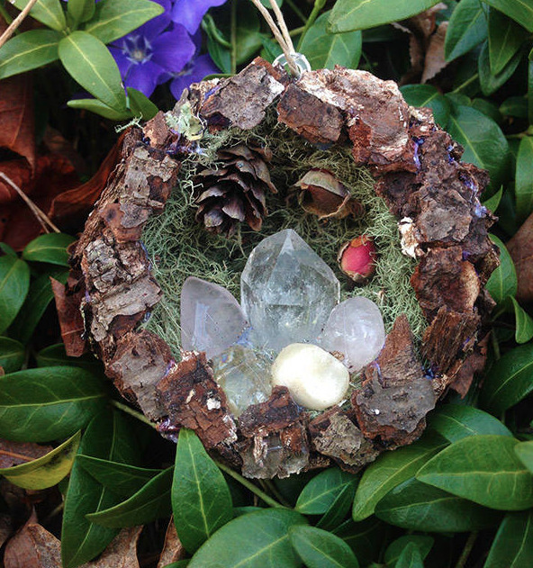 Clear Quartz Point Misc Stones  - elishaz | ello