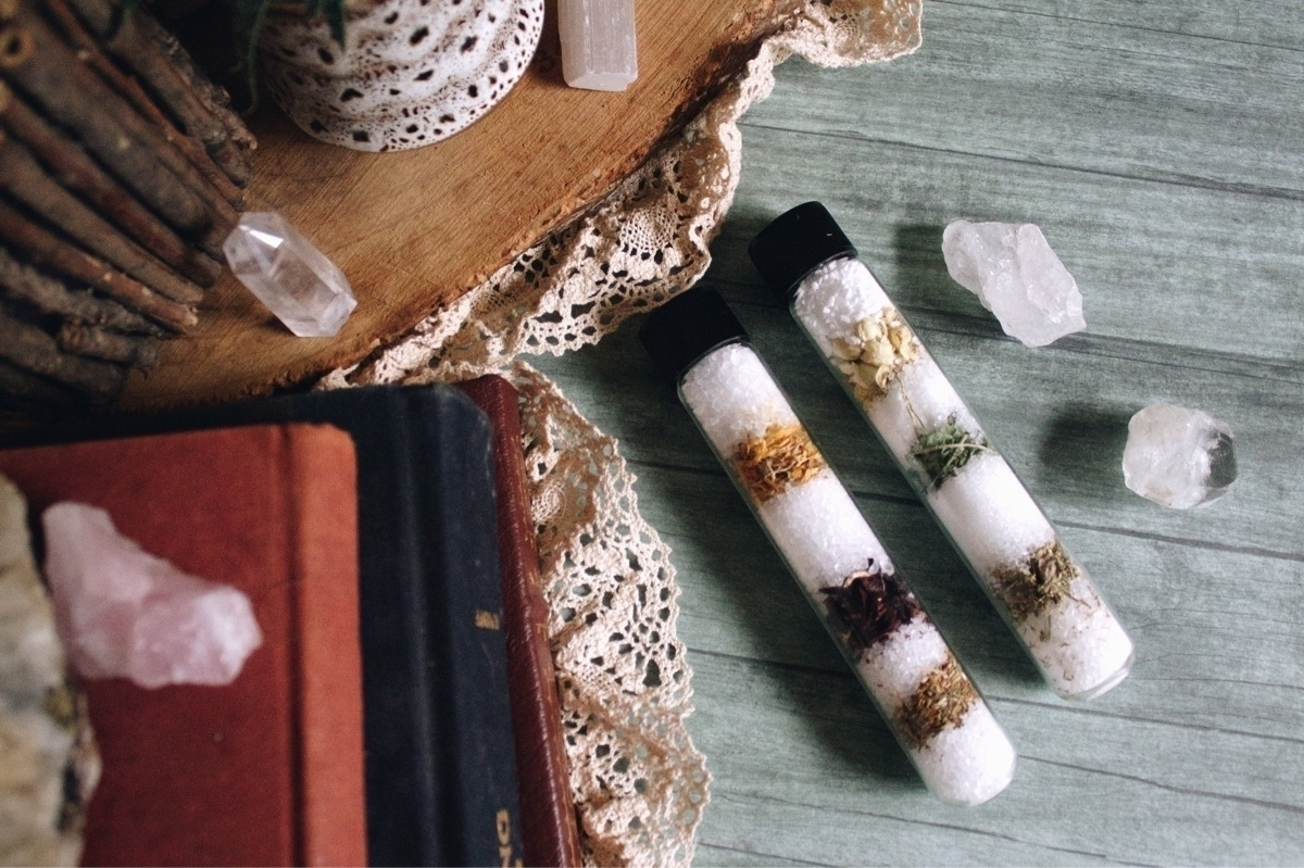 :herb:Ritual Apothecary Items:s - ndelswick | ello