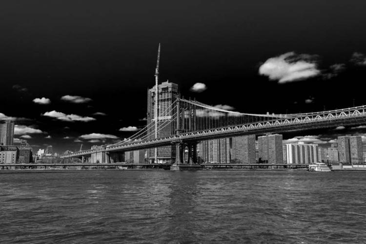 Manhattan Bridge - miata888david | ello