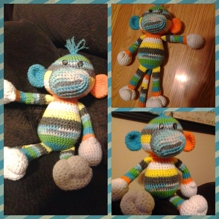 baby shower gift child? stuffed - nelias_stitches | ello
