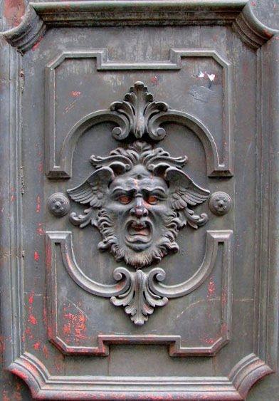 Door Detail Milano - euric | ello