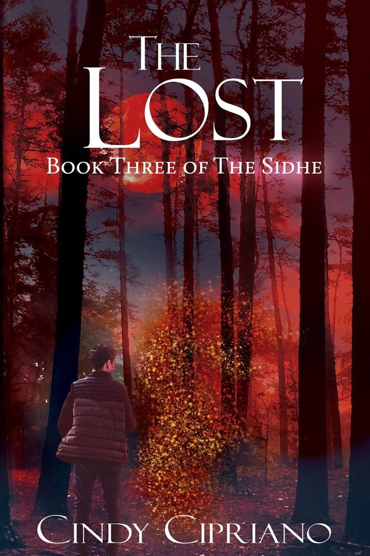Lost released 2017! Finley Situ - cindycipriano | ello