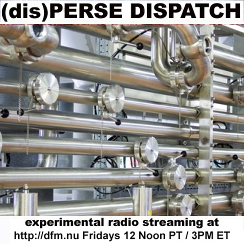 episode (dis)PERSE Dispatch fea - auricularrecords | ello