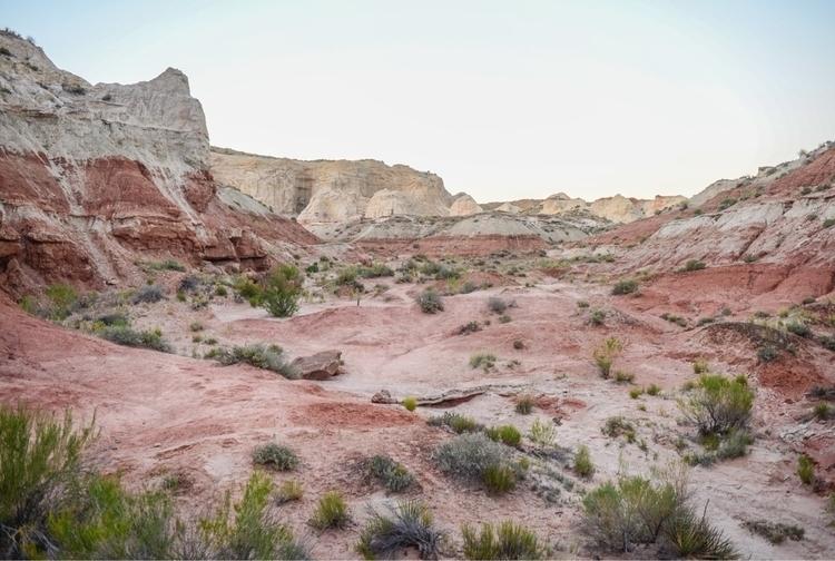 approach Toad Stools Kanab Utah - natchez | ello