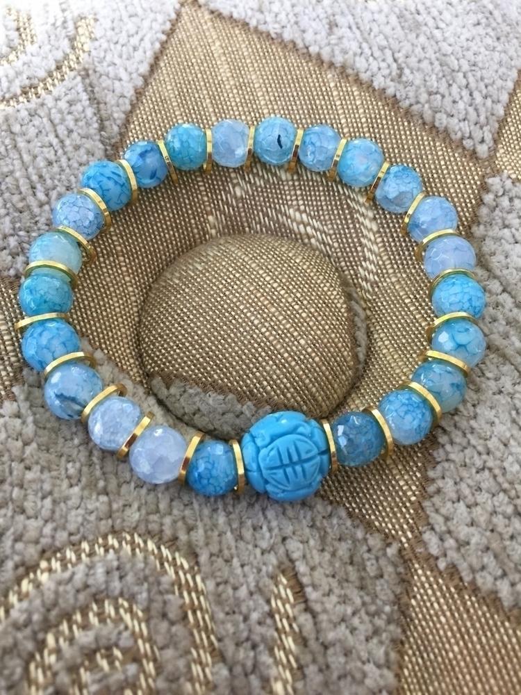 Sky blue - bohoclassy - raymondscottjewelry | ello