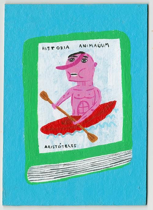 Aristóteles - ruivitorinosantos | ello