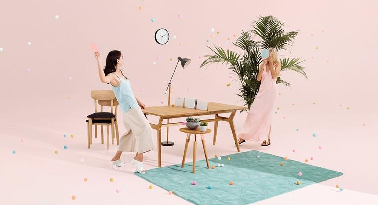 London-based creative team Scot - fabrik | ello