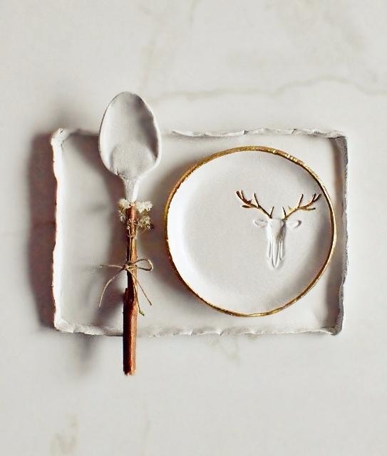spoons, favorite props - clay, pottery - azandairalee | ello