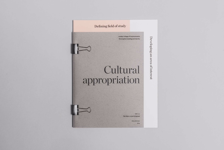 Cultural Appropriation Filip Po - mauudhi | ello