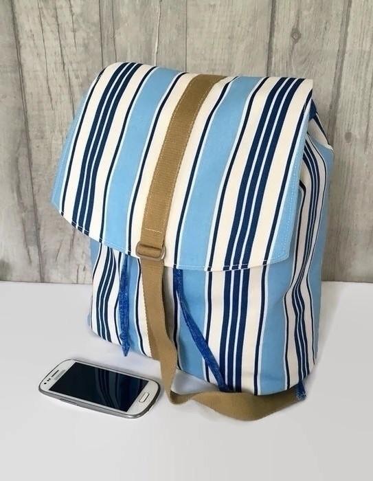 Perfect backpack summer. Easy w - beesattic | ello