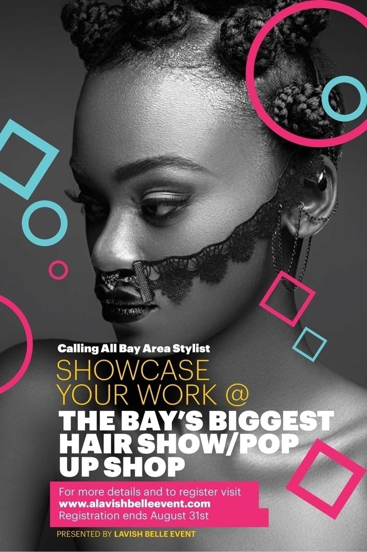 Calling Bay Area Stylist - Show - bayrockstudios | ello