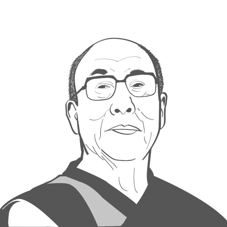 DALAI LAMA  - dalailama, dalai, lama - stunninggula | ello