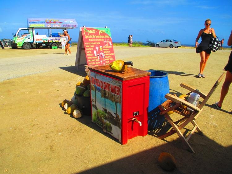 Aruba - 2015 - photography, coconuts - mariahw | ello