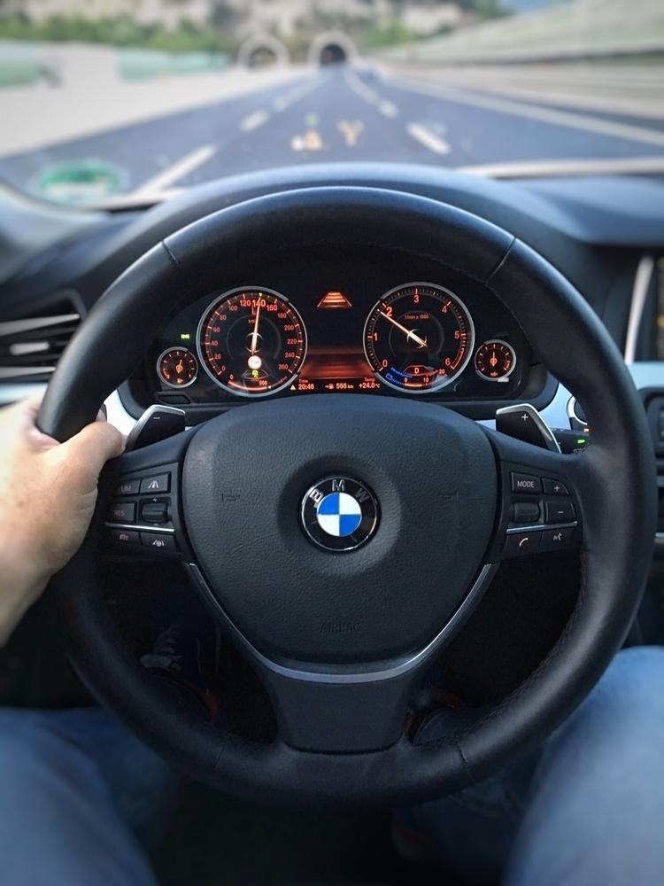 …grabbed Roma Munich - BMW530d, AutostradaA1 - rowiro | ello