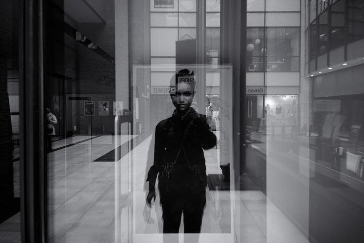 Antwerpen - bigkids, reflect, black - david-werbrouck | ello