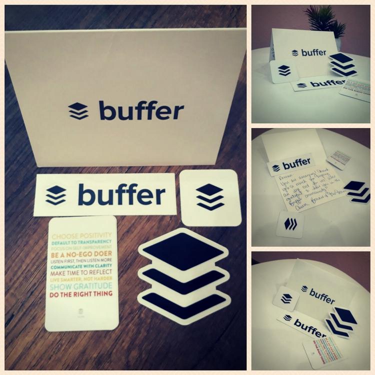 Buffer cool surprise, sentiment - renderforest | ello