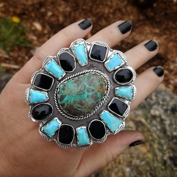 forget big guy! SOLD* ring chal - eclecticblingjewelry | ello