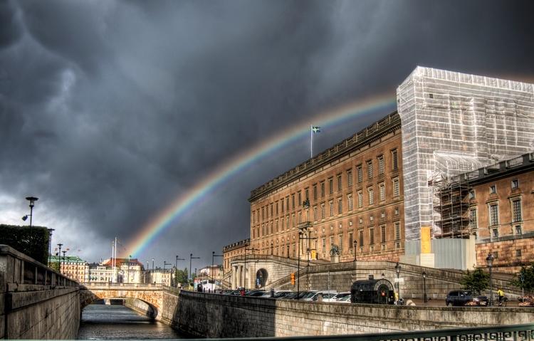 Pot Gold - Stockholm , beautifu - neilhoward | ello