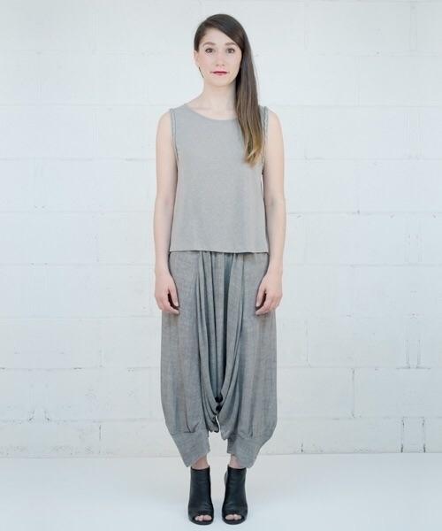 Morrocan Touch, fashion summer  - canonblanc | ello
