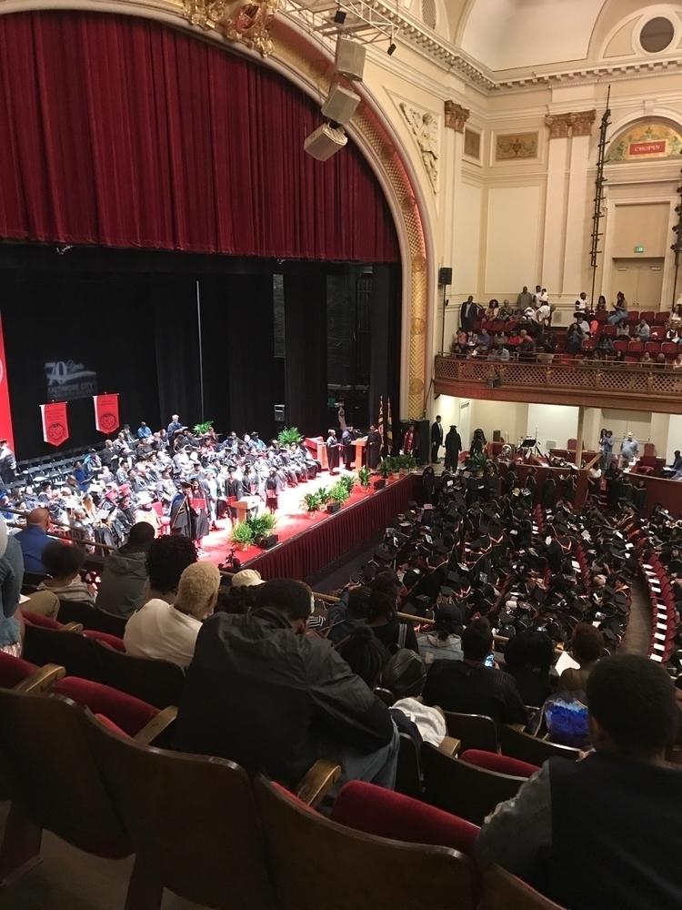 Graduation time - trgcoach | ello