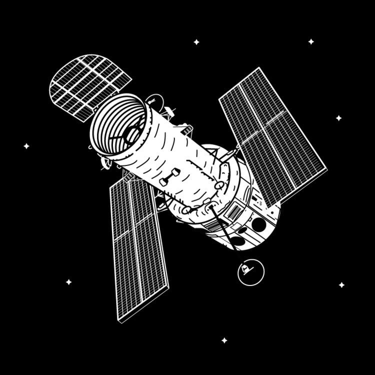 hubble, space, telescope - rqsct   ello