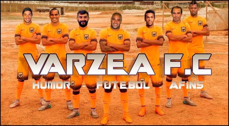 Futebol,humor Afins  - varzeafootballclub | ello