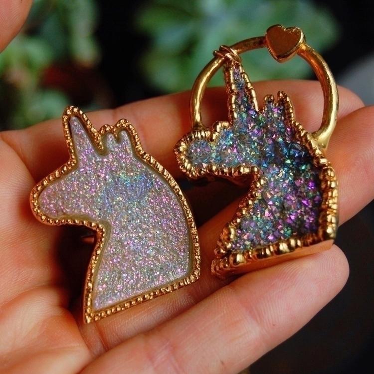 Monoceros Constellation Collect - unicornslovesugarmoonbeams | ello