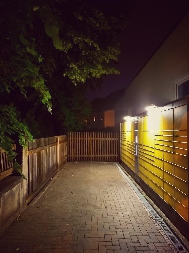 city, stilllife, backyard, urban - claudio_g_c | ello