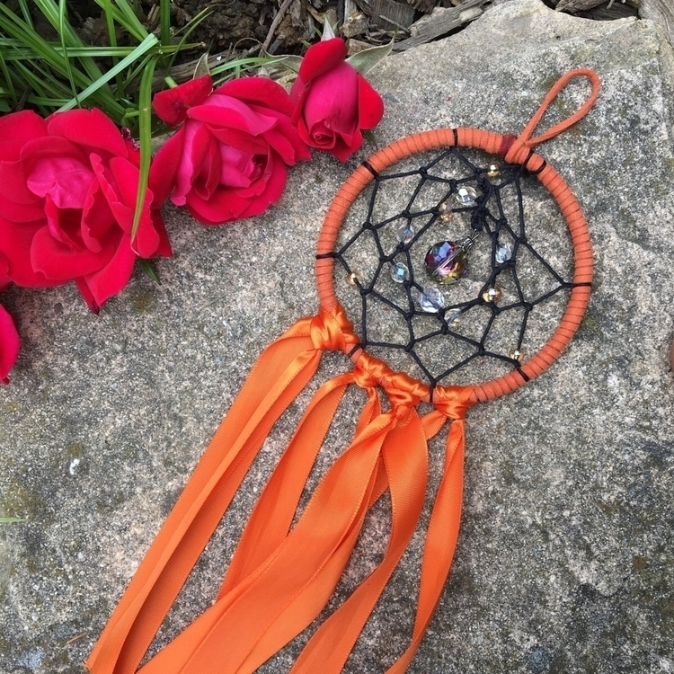 dreamcatcher, boho, dream, dreaming - magicalminnie | ello