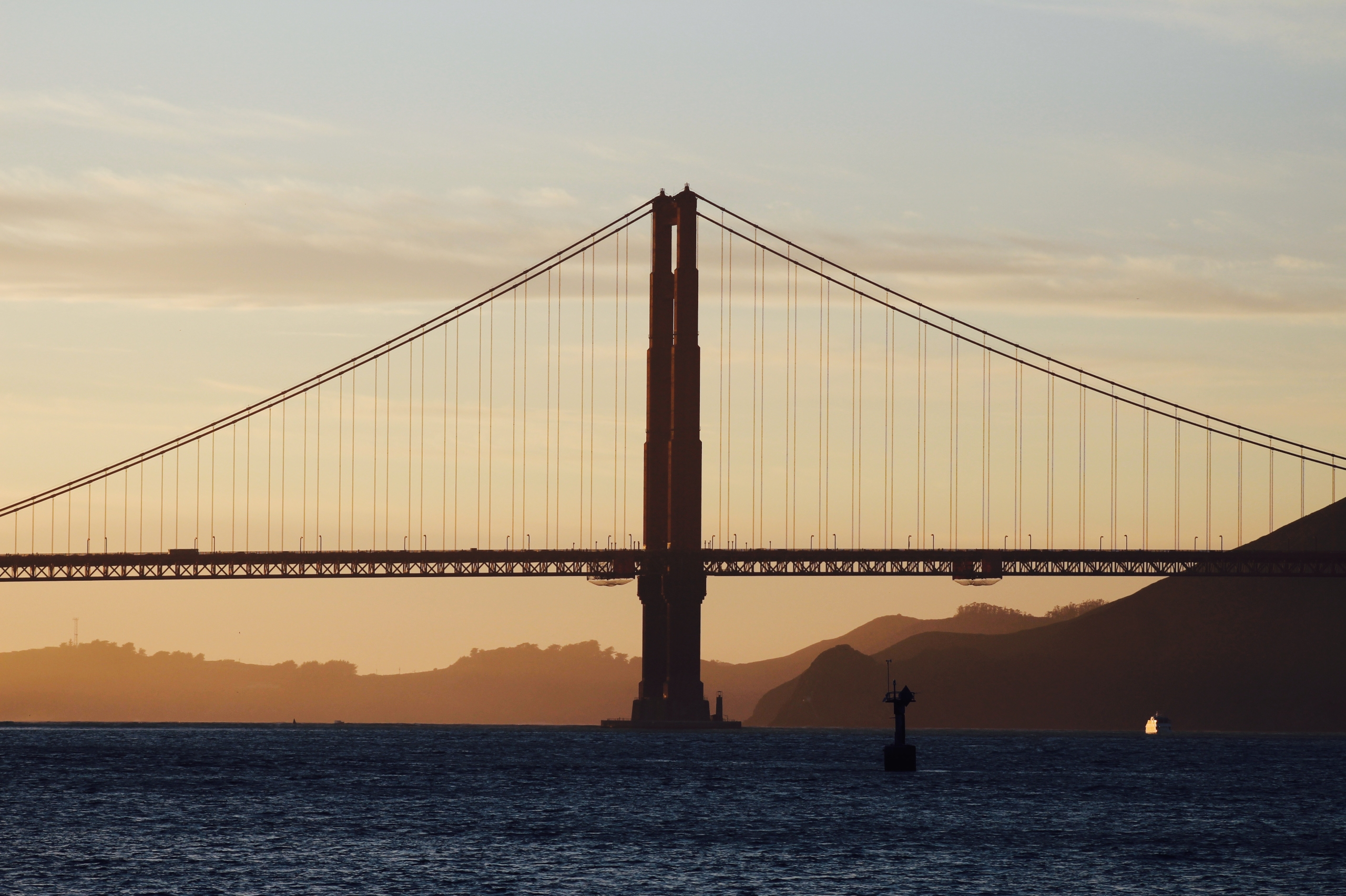 Golden Gate Bridge - goldengatebridge - moii | ello