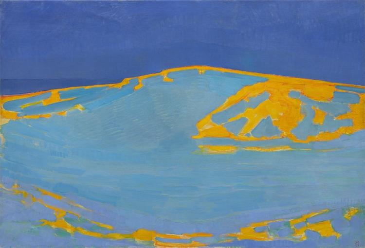 comprehensive Piet Mondrian sur - valosalo | ello