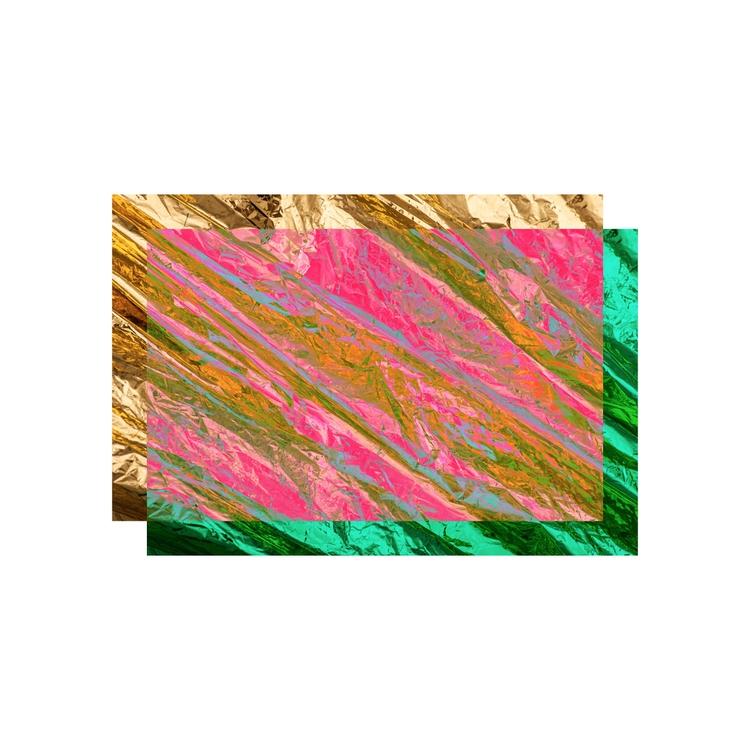 Gold Digger - RGB, digital - guidochiabrera | ello