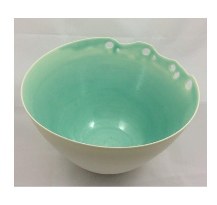 hand ceramic bowl - ateliercrafers | ello