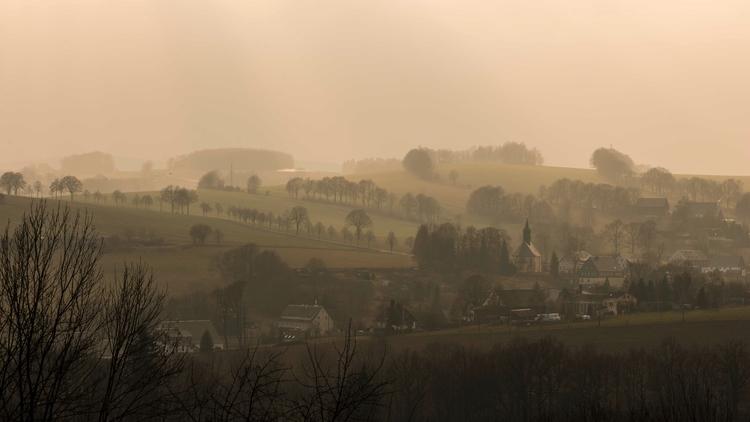Erzgebirge - elbacho | ello