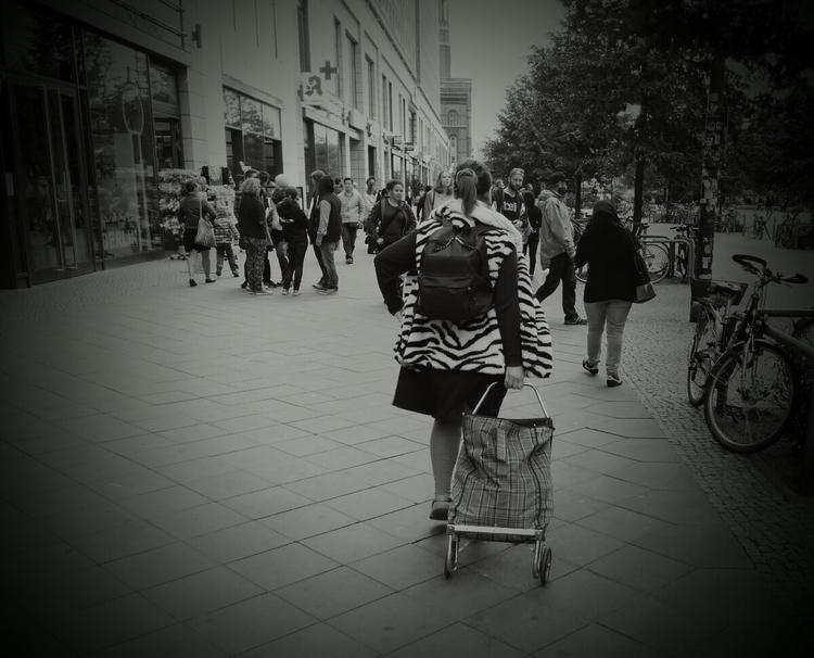 Berlin - elbacho   ello