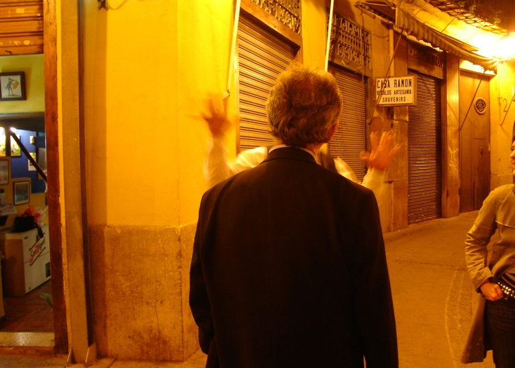 Headache - Photography, Valencia - marcomariosimonetti | ello
