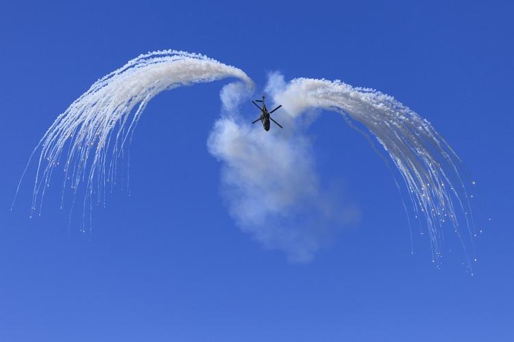 NH90 - photography, helicopter, flying - anttitassberg   ello