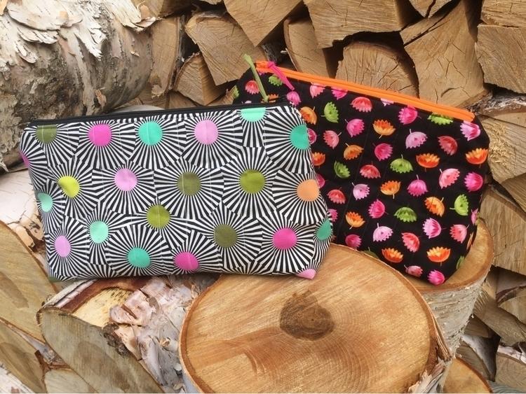 super handy popular zipper bags - firesidequiltstudio | ello